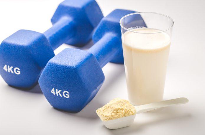 ホエイプロテイン 乳製品 イメージ画像