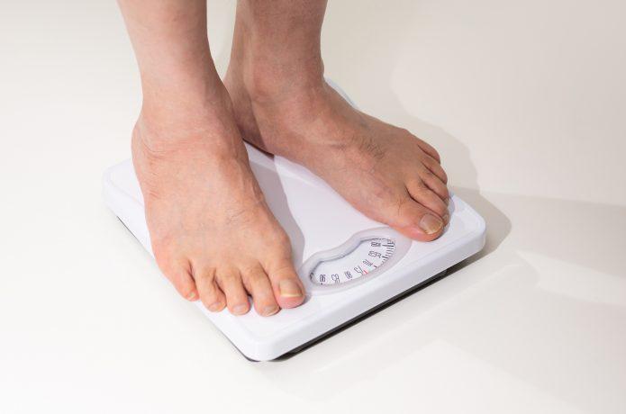 体重 イメージ画像
