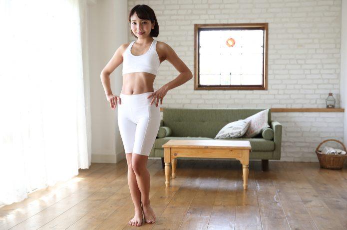 ランニングに筋トレを組み合わせて美しい腹筋を手に入れよう