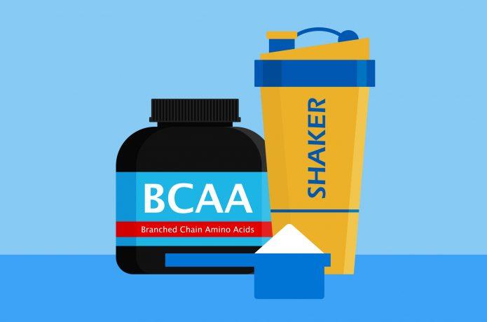 筋トレ・ランニング前にはBCAAの摂取がおすすめ