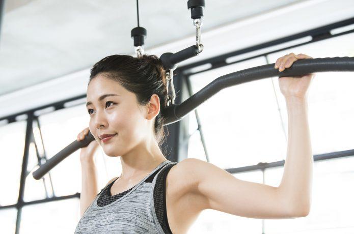 超回復による筋力アップは正しいといえる