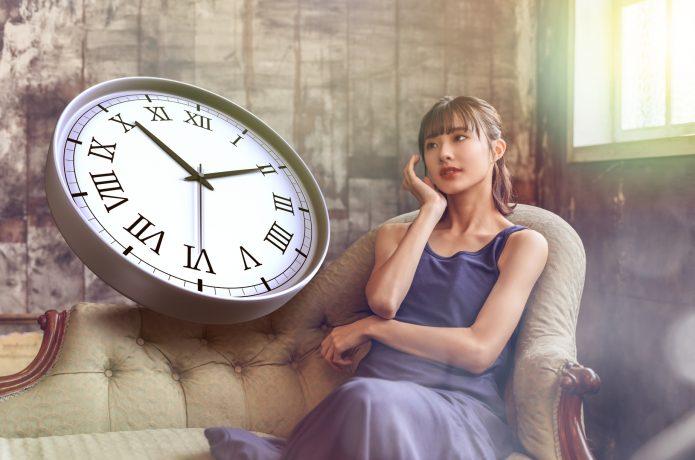超回復にかかる時間は部位ごとに異なる