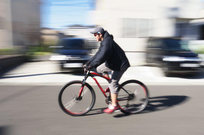 【有酸素運動②】筋肉量を減らしたくない人はサイクリングがもってこい